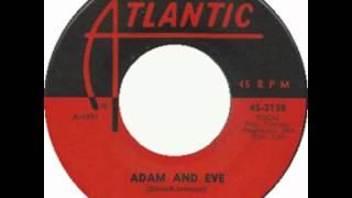 Barry Darvell   - Adam And Eve