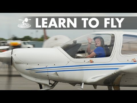 From Noob to Professional Pilot - MTSU
