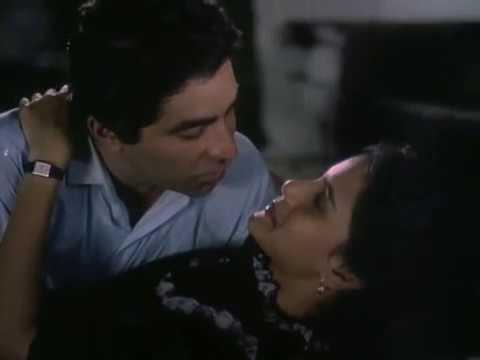 Dalip Tahil Sushma Prakash - Trikal - Steamy Bollywood