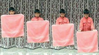 Kinemaster Video Editing Tutorial | Magical Towel Effect