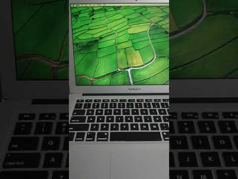 Solved : Jumpy/Dancing Trackpad For Macbook
