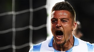 SERGEJ MILINKOVIC-SAVIC 2018 | Skills, Assists, Defensive & Goals ᴴᴰ