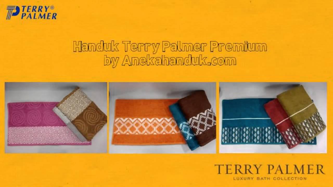 Handuk Terry Palmer Premium By Anekahandukcom Youtube Good Morning