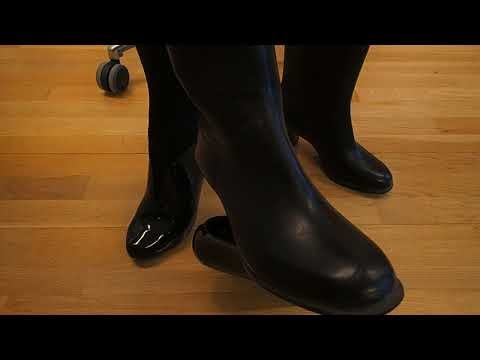 cfd846e06094 Melissa Ashanti schwarz zu Nokia City schwarz Büro