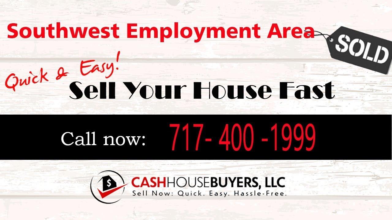HOW IT WORKS We Buy Houses Southwest Employment Area Washington | DC  CALL 717 400 1999