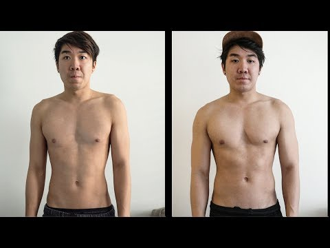 I Gained 10 Pounds of Muscle in 30 Days