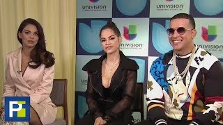 Daddy Yankee y Natti Natasha, intérpretes de la nueva canción de 'La Piloto'