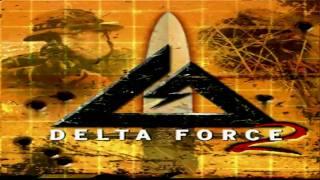 Menu Music - Delta Force 2  | Full HD | 1080p