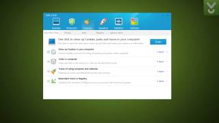 iSafe Virus Removal - Keep your PC safe, clean, and fast - Download Video Previews