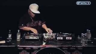 Dj Qbert ★ On the Wheels of steel