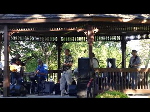 Fugitives TRF, MN Gazebo Park 2015 part 1