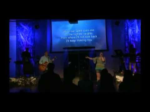 7 28 13 930 Worship Mark Rowland