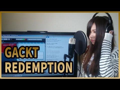REDEMPTION  GACKT