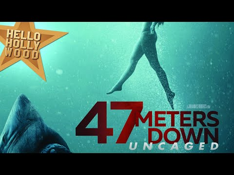 47 Meters Down: Uncaged: Next time you gonna be swimming in the ocean? (September 6, 2019)