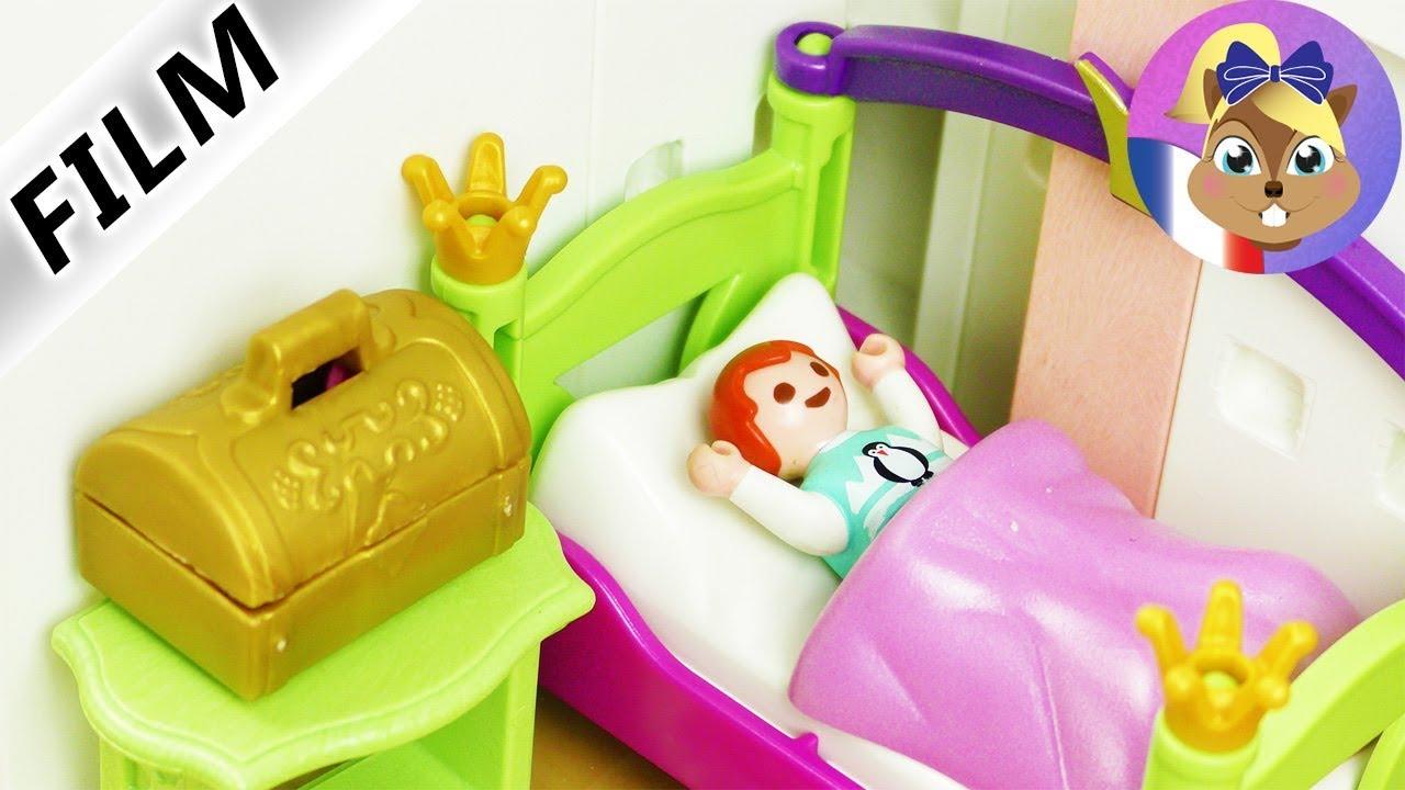 Film Playmobil en français | La nouvelle chambre d\'Emma! Rêve de ...