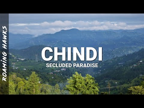 Chindi, Himachal Pradesh - An offbeat travel destination