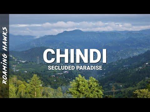 Chindi, Himachal Pradesh - An offbeat travel destination