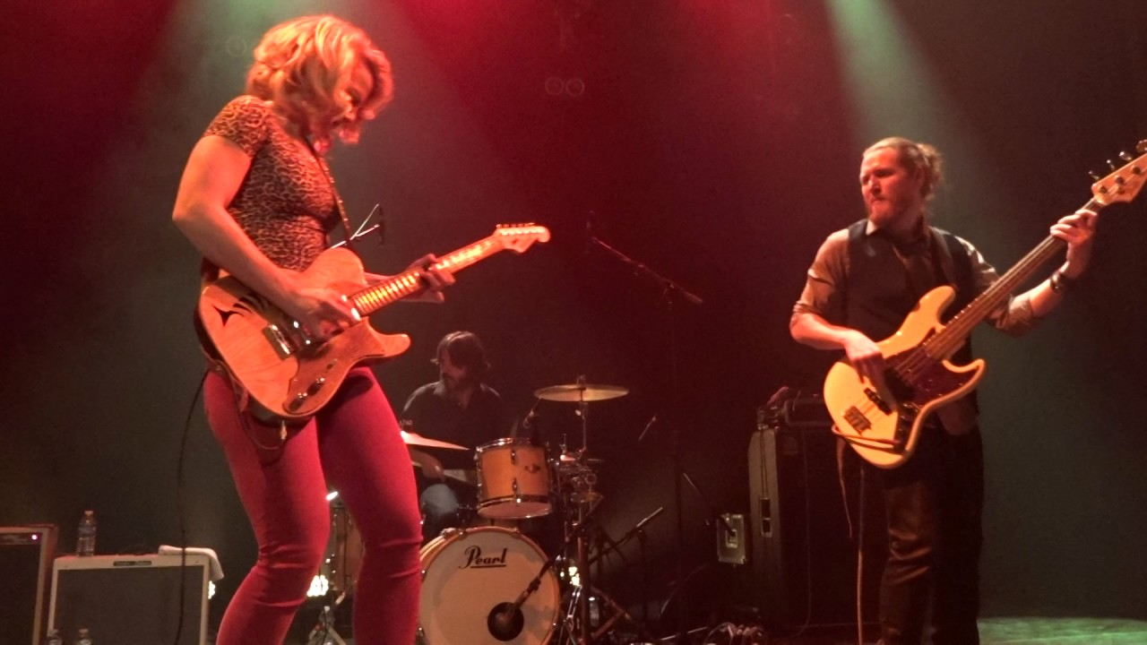 Samantha fish chills fever beauvais youtube for Samantha fish chills and fever