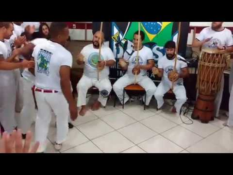 IV Festival Capoeira Imbituba 05 2017 GCB