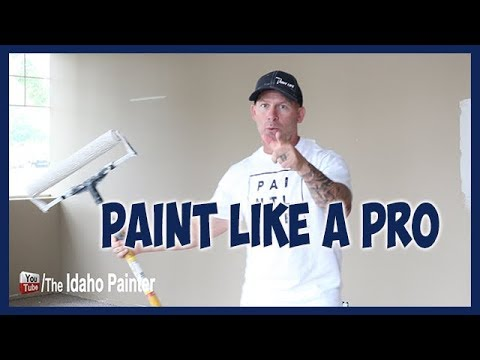 5-tips-rolling-walls.-professional-interior-painting.