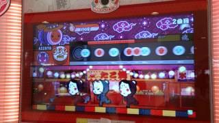 太鼓の達人モモイロ Wings of Tomorrow (Tatsujin Mix) 初見フル
