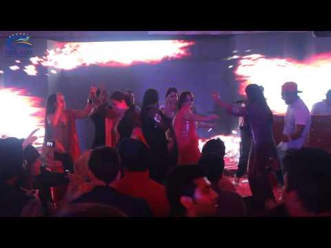 Manj Musik, Raftaar, Nindy Kaur Performing Live@ Private event, New Delhi