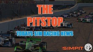 The Pitstop - Today's Sim Racing News - Forza, Heat, Lando, Logi G2, Lionheart and more