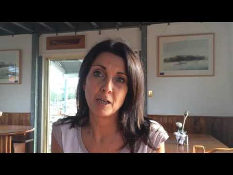 Dawn Parker Jones - Taffy finance Testimonial videos