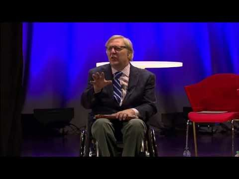 John Hockenberry - Transform 2012 - Sunday Welcome