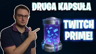 OPENING Z KAPSUŁĄ TWITCH PRIME! thumbnail