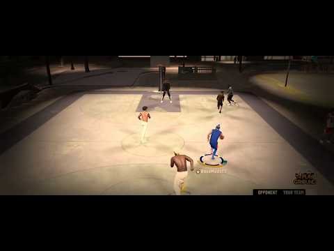 NBA 2k20 Rick The Ruler Gaming Intro