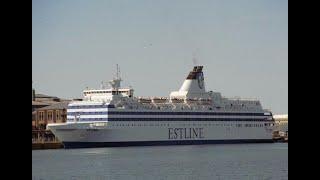 Загадки века с Сергеем Медведевым Гибель парома Эстония -Телеканал Звезда.