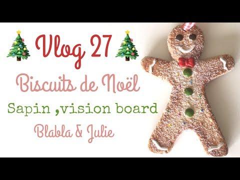 🎄vlog-27-biscuits-et-sapin-de-noël,-vision-board-et-blabla🎄