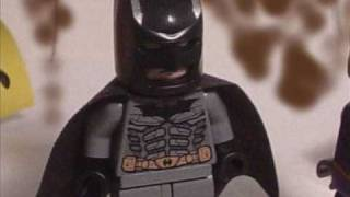 Lego Batman Joker needs a place to stay