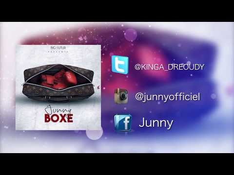 Junny - Boxe [Audio]