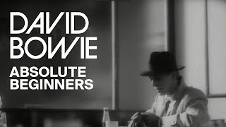 Смотреть клип David Bowie - Absolute Beginners