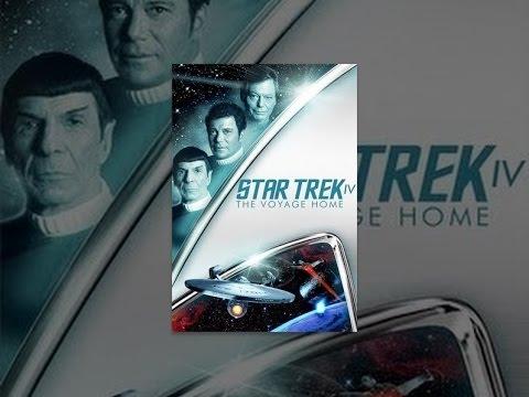 Star Trek IV: The Voyage Home Mp3