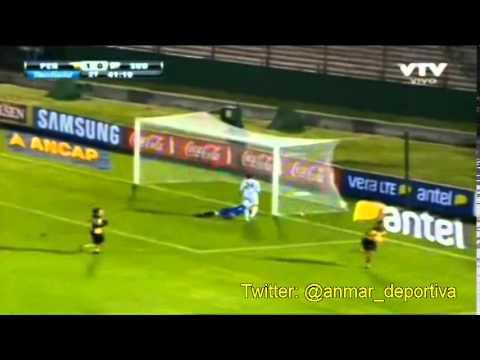 Peñarol 2-0 Sud América (Radio Universal)