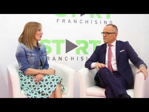 #StartTV - Intervista a Bruno Vettore