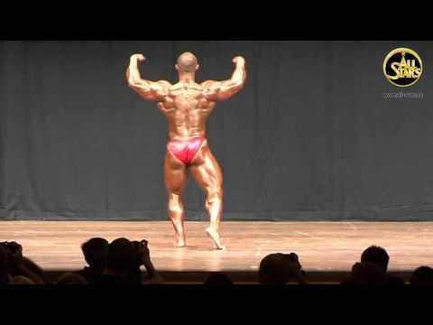 DM 2009,  Männer IV ,  - 100 kg,  Kür Narath  Manuel
