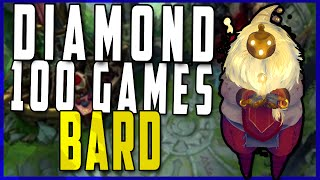 Bard Guide - Diamond in 100 games or less!