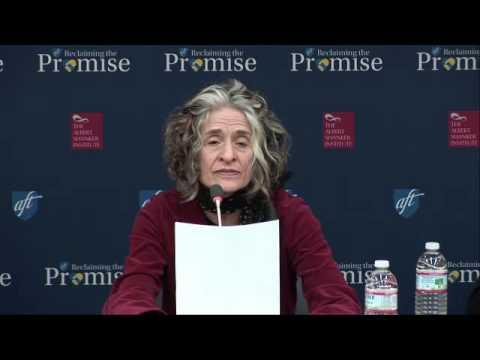 Philanthropy & Democratic Education: Joanne Barkan, Dissent magazine