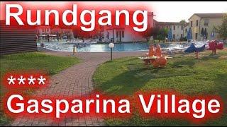 Rundgang | Ferienhaus Gasparina Village | Peschiera del Garda | Reisebericht