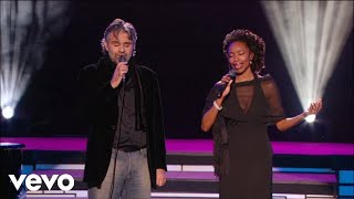 Andrea Bocelli The Prayer Live From Lake Las Vegas