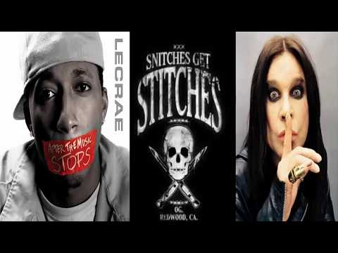 Reach Records, Lecrae and Other Christian Artists EXPOSED