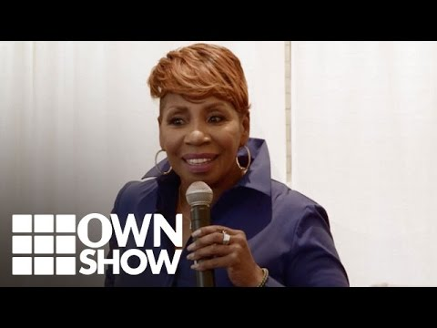 How to Know Yourself Completely w/ Iyanla Vanzant