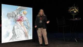 TEDxPhoenix - Jane Maienschein - Stem Cells, Regenerative Medicine and Us