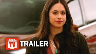 Roswell, New Mexico S01E09 Trailer | 'Songs About Texas' | Rotten Tomatoes TV