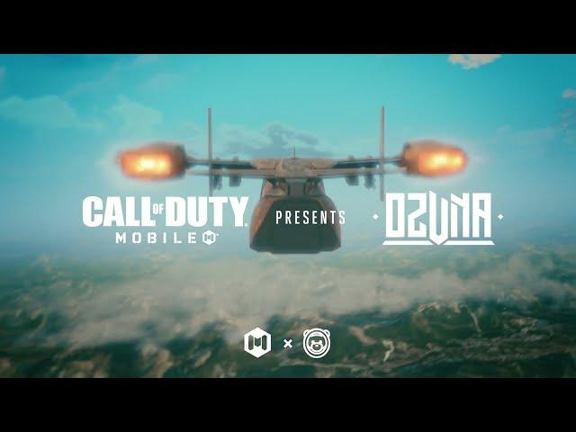 Call of Duty Mobile Presents: Ozuna