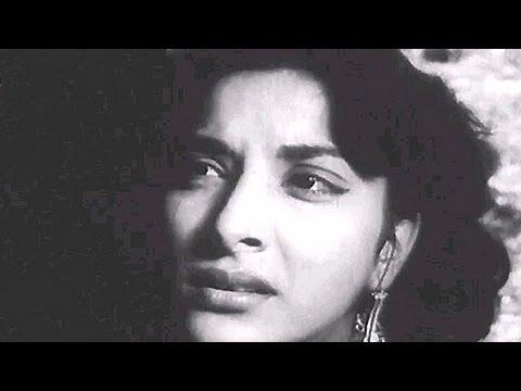 Hum Pyar Tumhi Se Karte - Raj Kapoor, Nargis, Amber Song